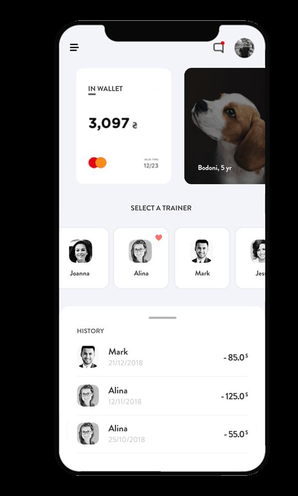 petmo app